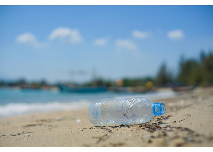 Lockdown Litter: Tourism, Plastic Pollution & Playing Our Individual Part